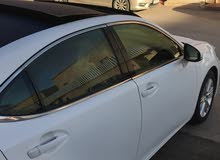 Automatic White Lexus 2013 for sale