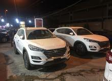 Hyundai Tucson 2019 - Baghdad
