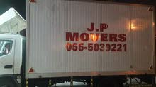 J P MOVERS