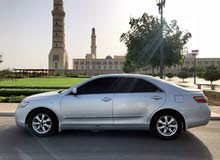 Toyota Camry car for sale 2007 in Sohar city