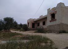 للبيع بيت في السلط الصبيحي حجر مساحه 300