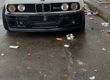 Manual BMW 1988 for sale - Used - Amman city