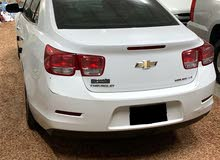 50,000 - 59,999 km mileage Chevrolet Malibu for sale