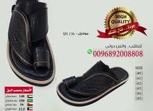 أحذية الفخامة موديلات شرقية عربية صنع باليد السعودية المقاسات فقط 40-45