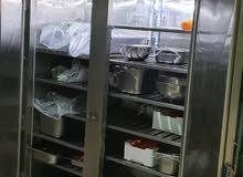 مطعم للتقبيل أو شراء المعدات