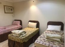 غرفه للاجار الشهري