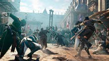 Assassin's Creed Unity (PC) s