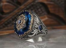 الفضة العثمانية الراقية ماشاءالله