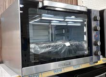 asset 120 ltr oven