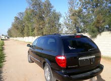 Automatic Black Chrysler 2006 for sale