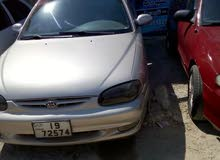 Sephia 1997 - Used Automatic transmission