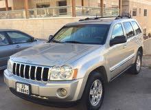 km Jeep Grand Cherokee 2007 for sale