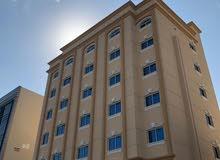 للايجار شقة بن عمران مقابل مستشفي الاهلي 3 غرف