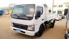 Used Mitsubishi Canter in Al Ain