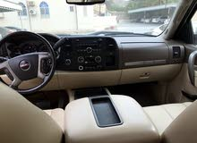 GMC Sierra 2012 For sale - White color