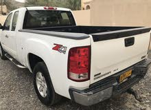 Used condition GMC Sierra 2012 with  km mileage