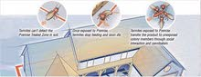 مكافحة حشرة الارضة بااحدث طرق ومبيدات