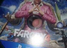 far cry 4 for sell