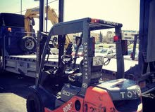 Forklifts for sale at a cheap price