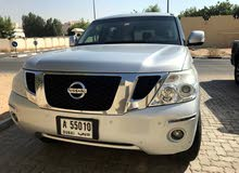 Nissan Patrol 2013 in Dubai - Used