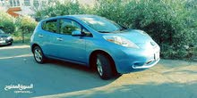 Automatic Nissan 2015 for sale - New - Amman city