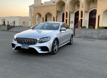 Used 2017 Mercedes Benz E 300 for sale at best price