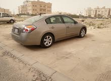 Nissan Altima 2008 2.5S Semi Option For Sale