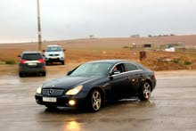 Mercedes Benz CLS 350 car for sale 2005 in Amman city