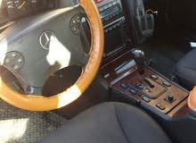 Mercedes Benz E 240 2001 For Sale