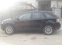 km Ford Edge 2008 for sale