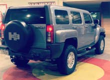 Automatic Blue Hummer 2009 for sale