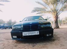BMW 325 in Tripoli