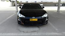 Manual Toyota 2013 for sale - Used - Sohar city