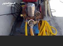 تانكي خزان بوشكات مطلوب للبيع