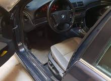 bmw 520i للبيع