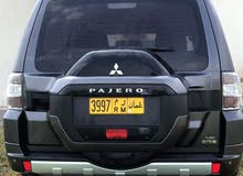 Mitsubishi Pajero 2015 For sale - Grey color