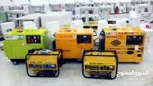 تصليح مولدات بنزين ونافطي