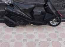 سزوكي 100cc للبيع
