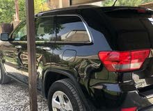 2013 Used Grand Cherokee with Automatic transmission is available for sale