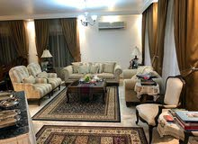 5 rooms  Villa for rent in Amman city Al Kursi