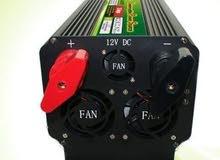 جديد مولدات كهرباء اصلي انفيرتر يعمل بدون صوت بدون نافطة بدون بنزينة