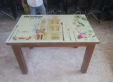 طاولات وكراسي مطعم او كوفي شوب