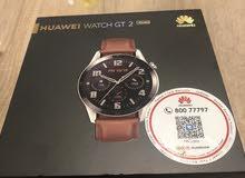ساعة هواوي الجديدة GT2
