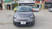 Fiat 2016 Sport package 26000 miles