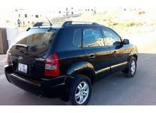Used Hyundai Tucson in Irbid