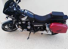 هوندا CBX 750Cc