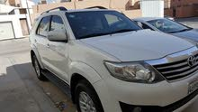 Used 2014 Fortuner in Manama