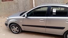 2007 Kia Rio for sale in Zawiya