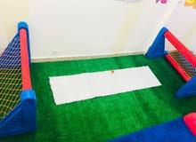 نادي جرين انترناشيونال للاطفال