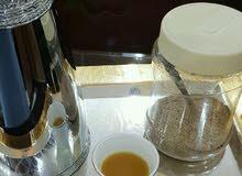 القهوة العربية من بيتي